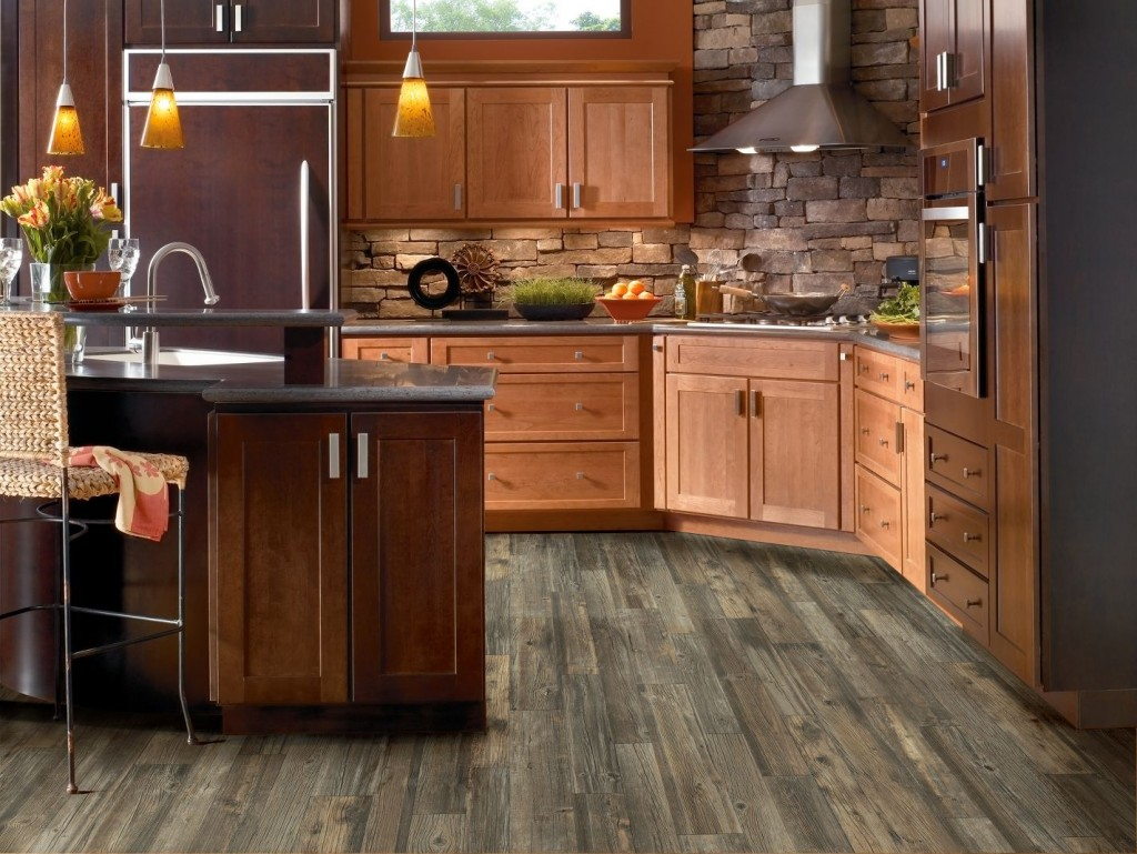 Armstrong resilient flooring